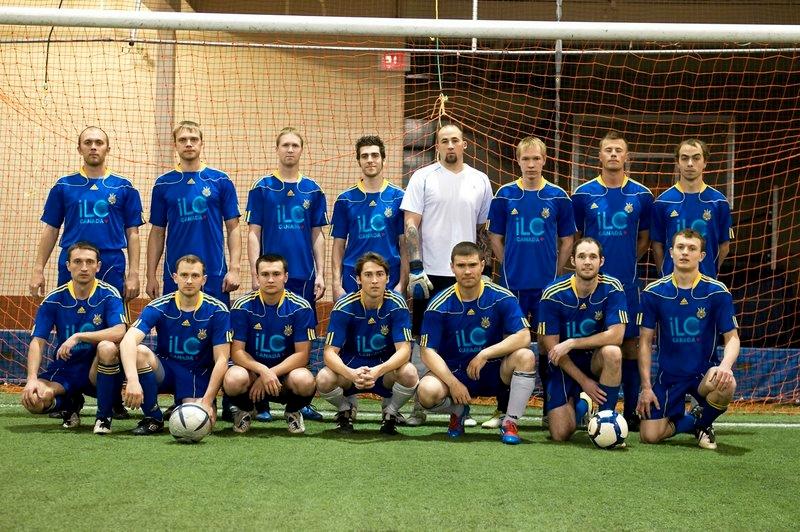 Team Ukraine 2012