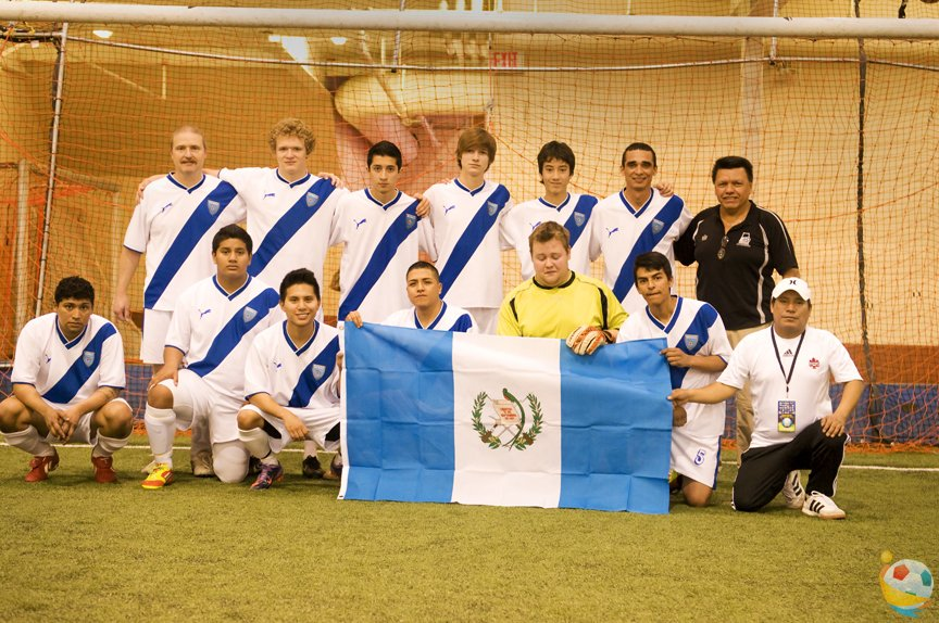 Team Guatemala