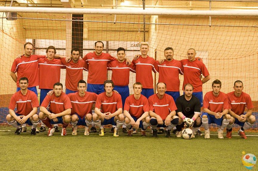 Team Serbia